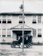 Union High School - Old Building
